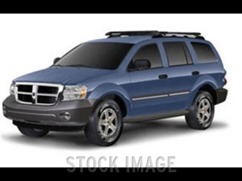 Photo of 2008 Dodge Durango Pittsboro North Carolina