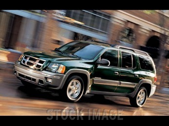 Photo of 2005 Isuzu Ascender