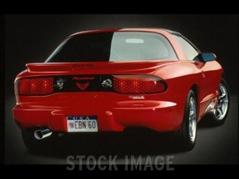 Photo of 1998 Pontiac Firebird Genoa Illinois