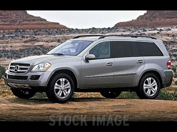 Photo of 2007 Mercedes-Benz GL-Class