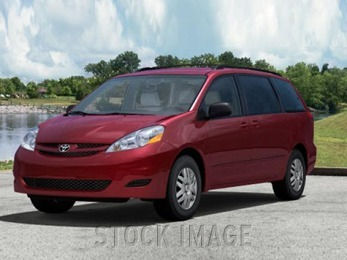 Photo of 2009 Toyota Sienna