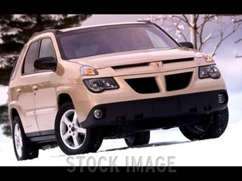 Photo of 2004 Pontiac Aztek