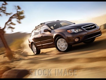 Photo of 2008 Subaru Outback