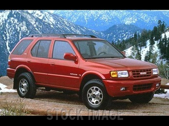 Photo of 1998 Isuzu Rodeo