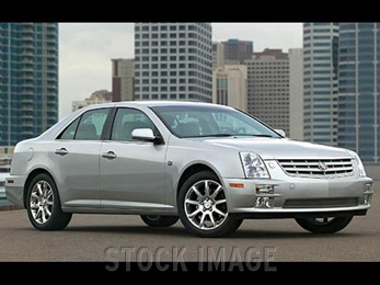 Photo of 2007 Cadillac STS Elgin Illinois
