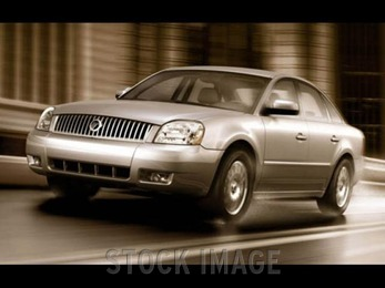 Photo of 2006 Mercury Montego