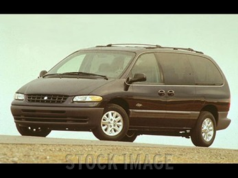 Photo of 1997 Plymouth Grand Voyager
