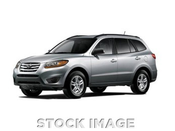 Photo of 2012 Hyundai Santa Fe Houston Texas