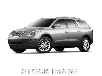 Photo of 2011 Buick Enclave Chicago Illinois