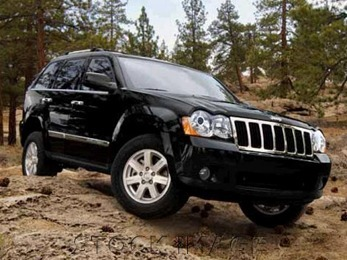 Photo of 2011 Jeep Grand Cherokee
