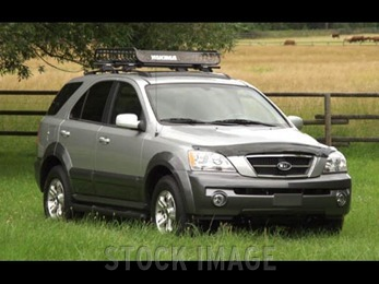 Photo of 2003 Kia Sorento Chicago Illinois