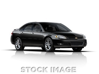 Photo of 2012 Chevrolet Impala