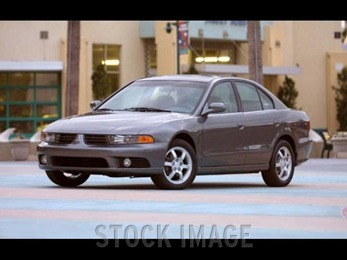 Photo of 2002 Mitsubishi Galant Gurnee Illinois