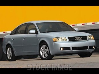 Photo of 2004 Audi A6 Schaumburg Illinois
