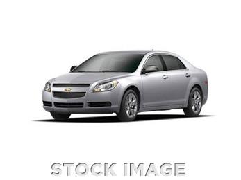 Photo of 2010 Chevrolet Malibu Chicago Illinois