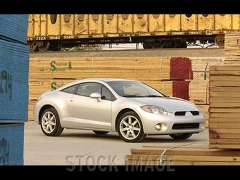 Photo of 2006 Mitsubishi Eclipse