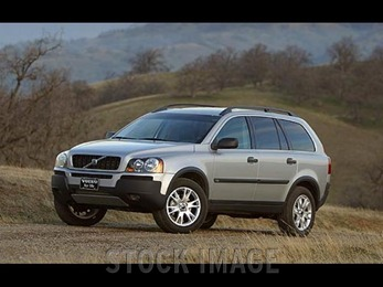 Photo of 2003 Volvo XC90