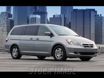 Photo of 2005 Honda Odyssey