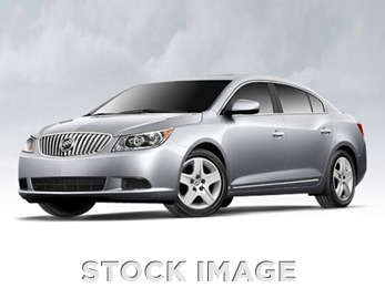 Photo of 2011 Buick LaCrosse Chicago Illinois