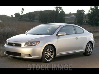 Photo of 2006 Scion tC