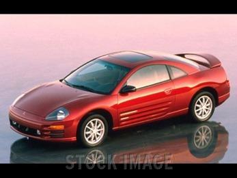 Photo of 2000 Mitsubishi Eclipse Roselle Illinois