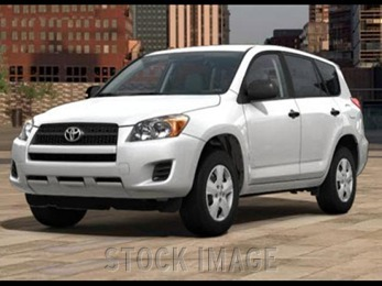Photo of 2009 Toyota RAV4