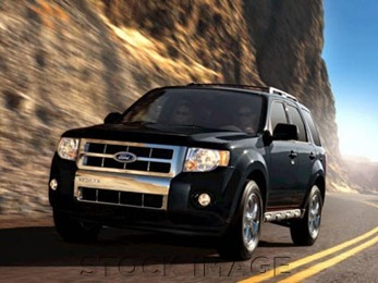 Photo of 2010 Ford Escape