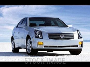 Photo of 2005 Cadillac CTS Matteson Illinois
