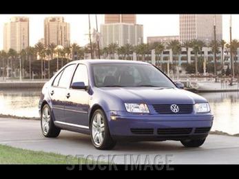 Photo of 2001 Volkswagen Jetta Glenview Illinois