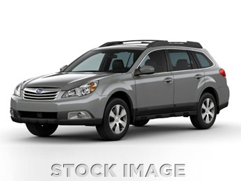 Photo of 2011 Subaru Outback