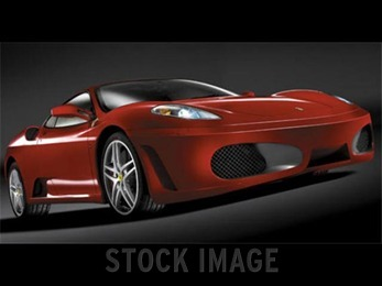 Photo of 2008 Ferrari F430