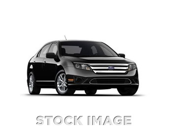 Photo of 2012 Ford Fusion
