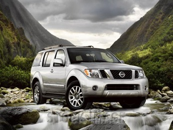 Photo of 2009 Nissan Pathfinder