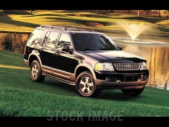 Photo of 2004 Ford Explorer