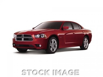 Photo of 2012 Dodge Charger Cary North Carolina