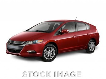Photo of 2010 Honda Insight