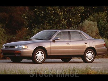 Photo of 1994 Toyota Camry