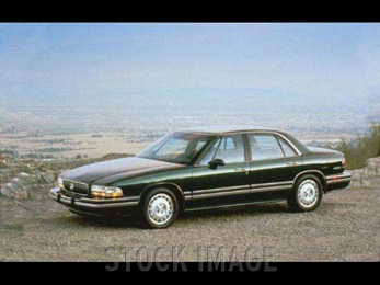 Photo of 1995 Buick LeSabre