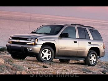 Photo of 2005 Chevrolet TrailBlazer