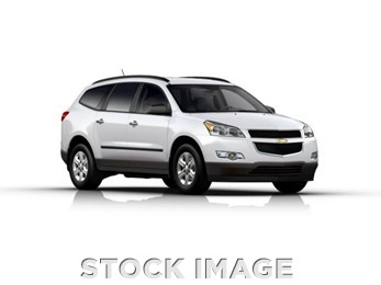 Photo of 2012 Chevrolet Traverse