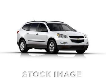 Photo of 2012 Chevrolet Traverse Chicago Illinois