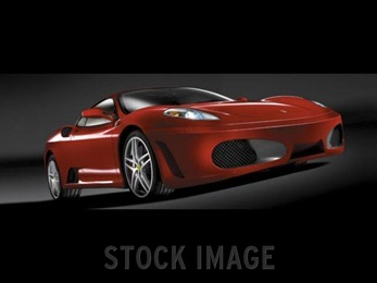 Photo of 2007 Ferrari F430