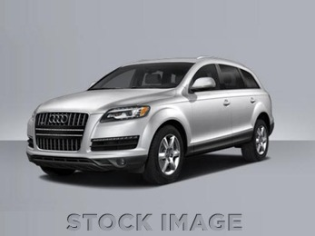 Photo of 2012 Audi Q7 Westmont Illinois