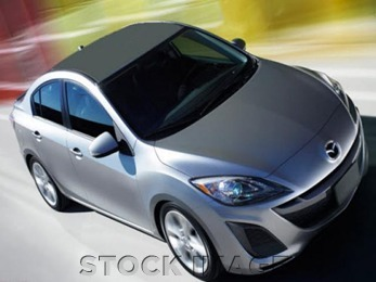Photo of 2010 Mazda Mazda3 Evanston Illinois