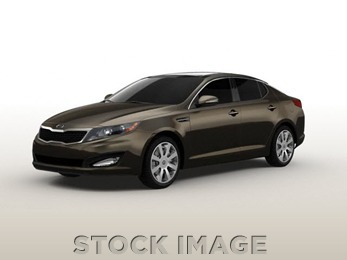 Photo of 2011 Kia Optima