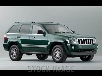 Photo of 2006 Jeep Grand Cherokee