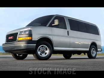 Photo of 2008 GMC Savana Arlington Heights Illinois