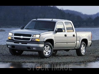 Photo of 2004 Chevrolet Silverado 2500HD
