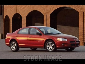 Photo of 2002 Dodge Stratus Burlington North Carolina