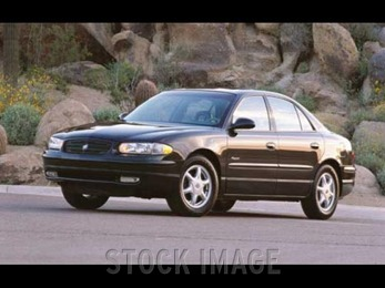 Photo of 2002 Buick Regal Elmhurst Illinois